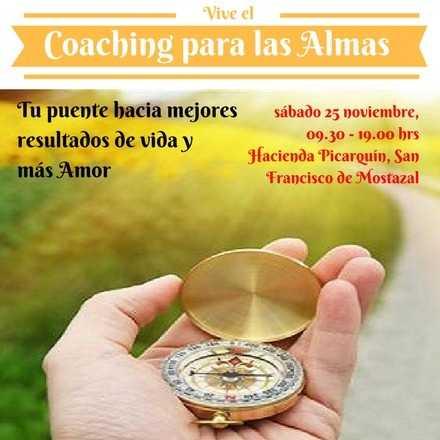 Coaching para las Almas