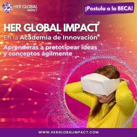 Academia de Innovación.