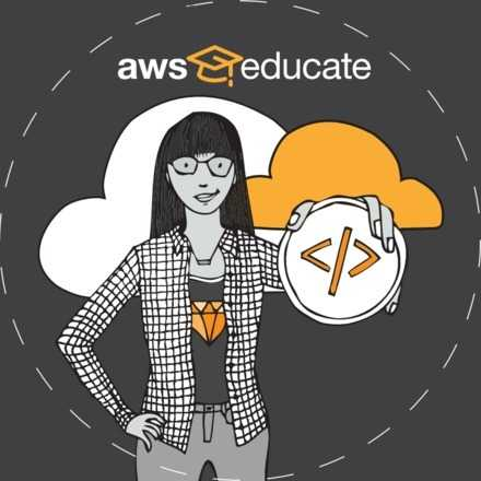 Inicios en Amazon Web Services Educate