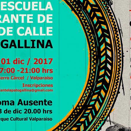 [Teatro] Paloma Ausente - La Patogallina