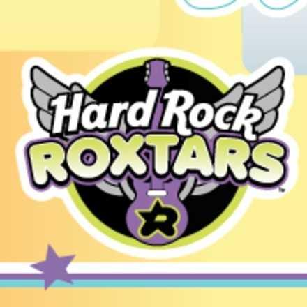 Lanzamiento menú infantil Hard Rock Café