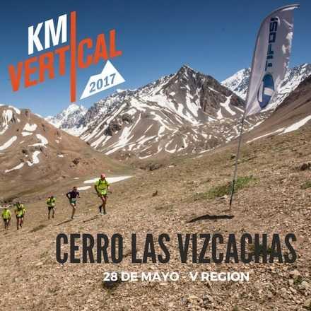 KM Vertical Las Vizcachas