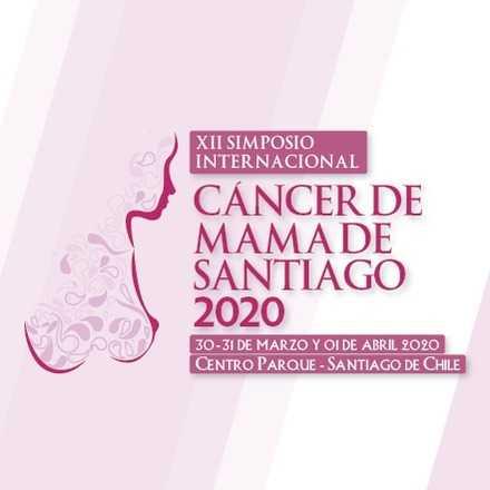 XII SIMPOSIO INTERNACIONAL CÁNCER DE MAMA DE  SANTIAGO 2020