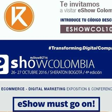 eShow Colombia
