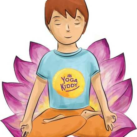 Formación de Monitor de Yoga Infantil en Santiago, Chile