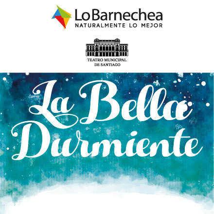 Ballet La Bella Durmiente