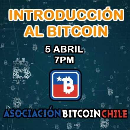 Introducción al Bitcoin [Abril PM]