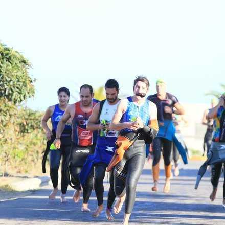 TRIATLON   PAPUDO AUGUSTO SCALON 2019