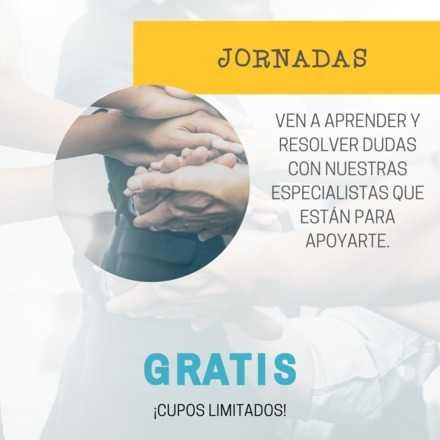 Jornadas Open House Dulce Crecer