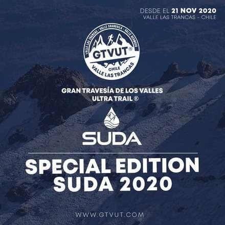 Gran Travesía de los Valles Ultra-Trail®  GTVUT SUDA SPECIAL EDITION 2020