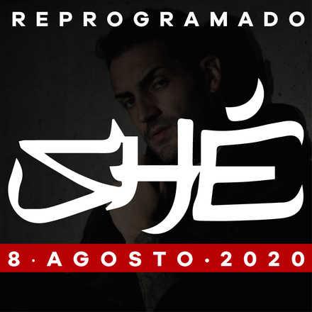 SHÉ en Bogotá