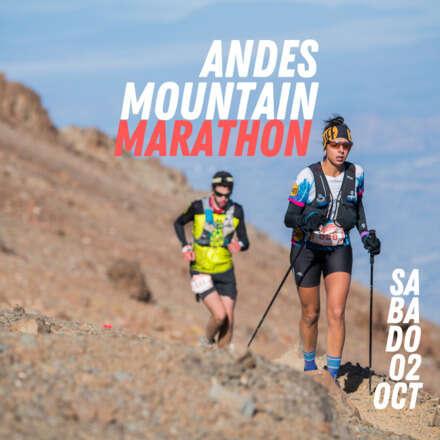 Andes Mountain Marathon 2021