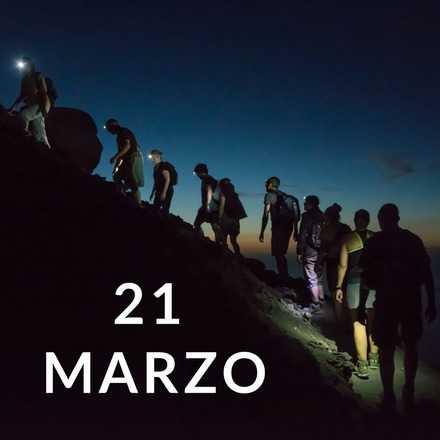Manquehuito Sunset 21 Marzo