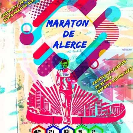 MARATÓN DE ALERCE