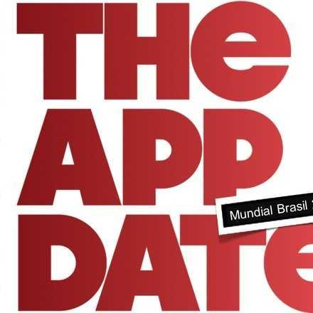 """The App Date Santiago - Especial """"Mundial Brasil 2014"""" - Jun 30"""