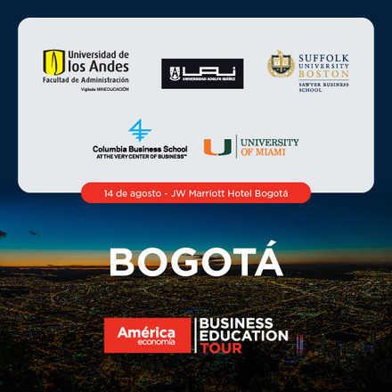 Business Education Tour