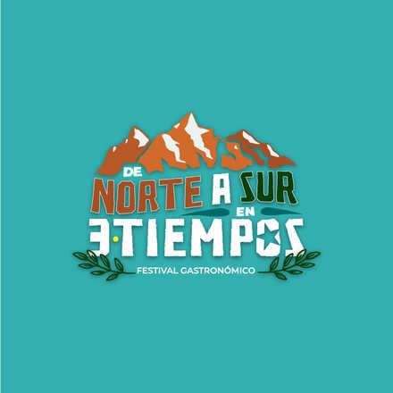 Festival Gastronómico: De norte a sur en 3 tiempos