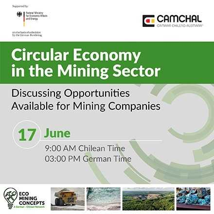 Circular Economy in the Mining Sector