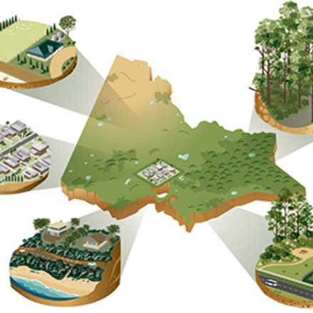 Seminario-Taller de Prevención de Incendios Forestales en Asentamientos Urbanos y Edificios