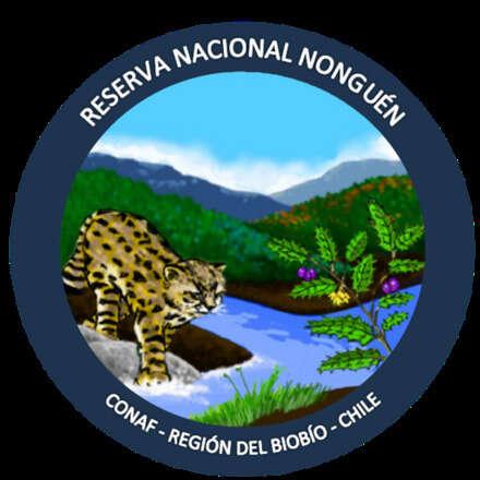 Reserva Nacional Nonguén VIERNES 28 DE MAYO