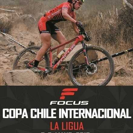3ra Fecha Copa Chile Internacional XCO  By Focus Bikes Chile La Ligua 2018.