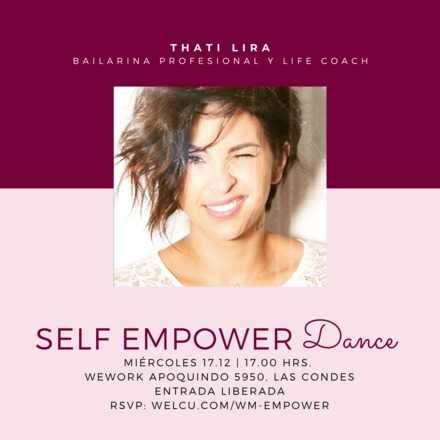 Self Empower Dance