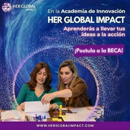 Academia de Innovación 88% Beca