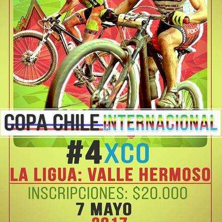 4a Fecha Copa Chile Internacional XCO La Ligua By Focus Chile.