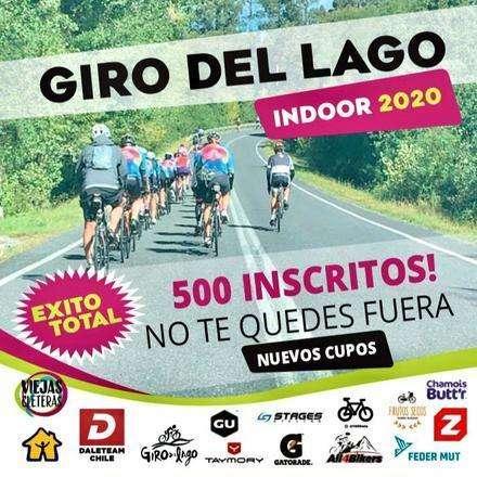 Giro del Lago Indoor 2020