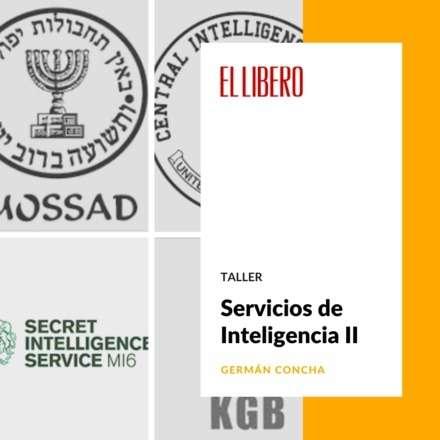 Los Servicios de Inteligencia II