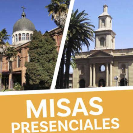 Misa Domingo 29 de Noviembre (12:00)