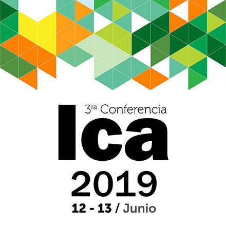 III Conferencia Redagrícola ICA 2019