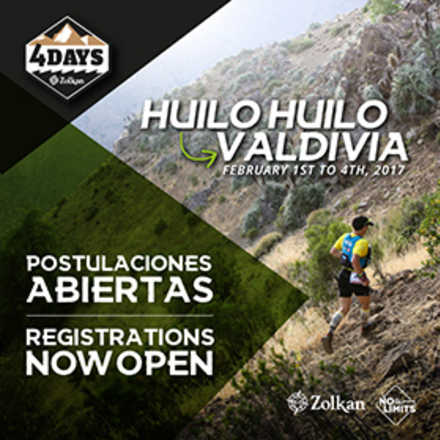4 Days Trail 2017