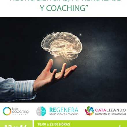 Jornadas Internacionales de Aprendizaje, Coaching y Neurociencias