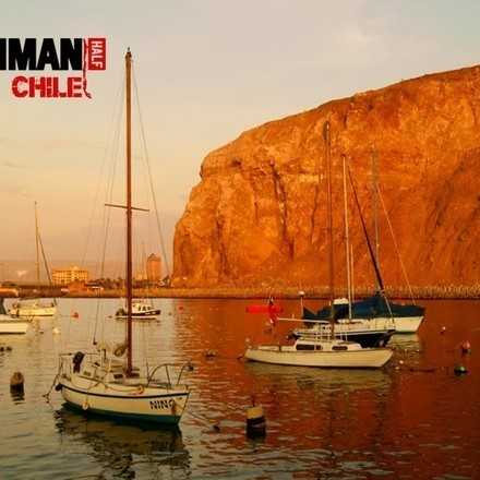 TOUGHMAN  HALF SERIES  TRIATHLON ARICA 2019