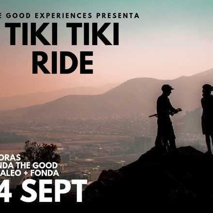 Tiki Tiki Ride by The Good