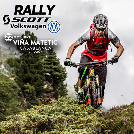 Rally Scott Volkswagen