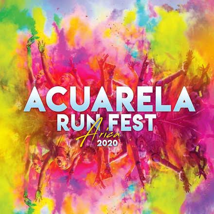 Acuarela Run Fest