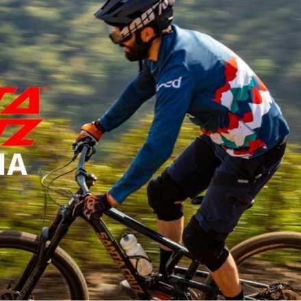 Test Bike Santa Cruz