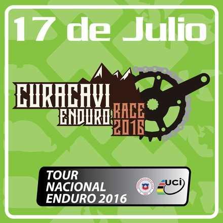 Curacavi Enduro Race 2016