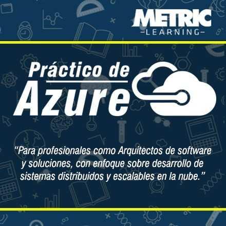Práctico de Azure