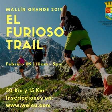 El Furioso Trail 2019