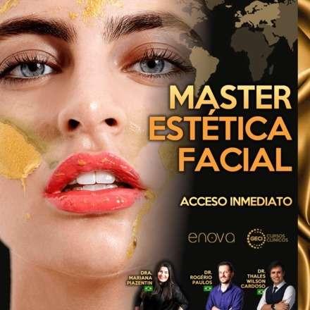 Master Estética Facial (Info)