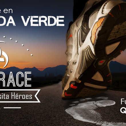 Wild Race Misión Rescate en Quebrada Verde