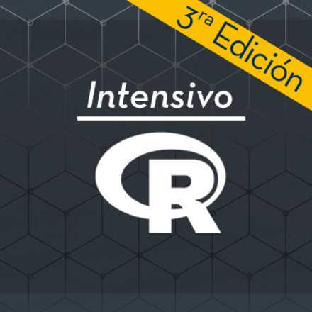 Intensivo R (3ra edición).