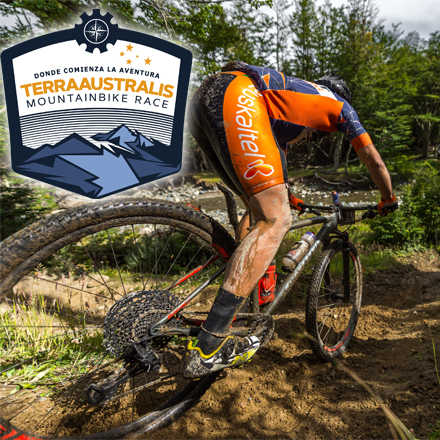 TERRA AUSTRALIS MOUNTAINBIKE RACE 2019 by GIANT
