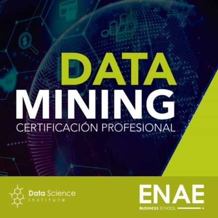 Certificación  Data Mining - Mayo 2019