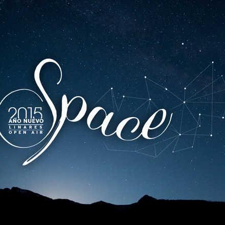 Space - Año Nuevo 2015