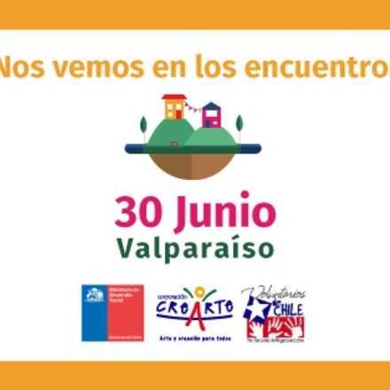 Encuentro Regional Centro - Ruta Social 2030