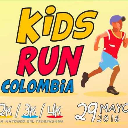 Kids Run Colombia